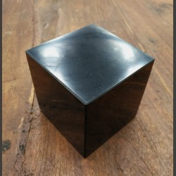 Cube de shungite 10cm de Catalogue shungite