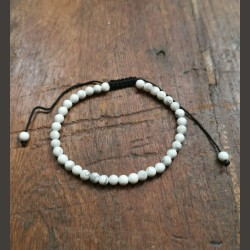 copy of Howlite - Bracelet...